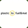 Plastic to fuel&mat